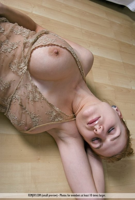 On Top - Jolanta - Femjoy