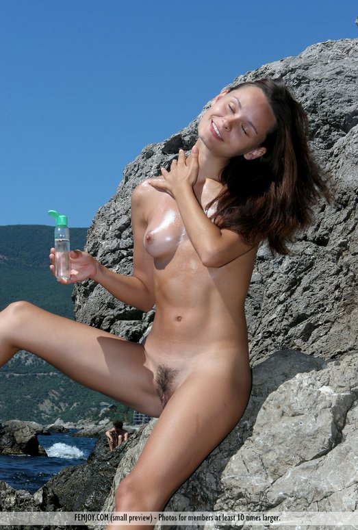 Brilliant Body - Olivia