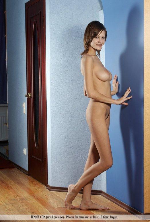 Naked Shadow - Lea - Femjoy