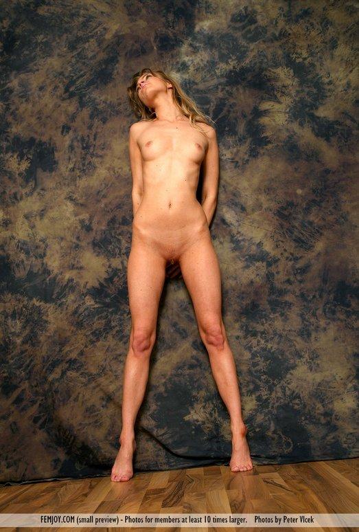 Flexible - Elvira - Femjoy