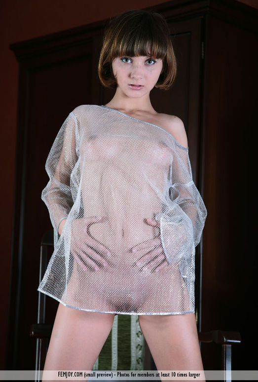 Encouraging - Erene - Femjoy