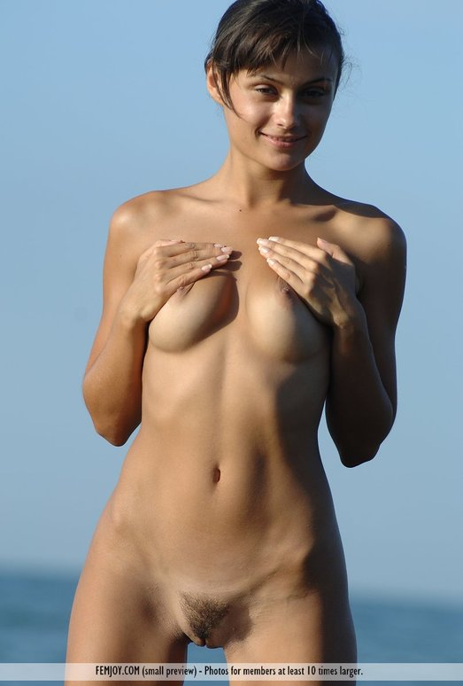 Dirty - Paulina - Femjoy