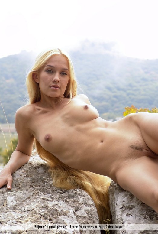 Juniper - Desiree - Femjoy