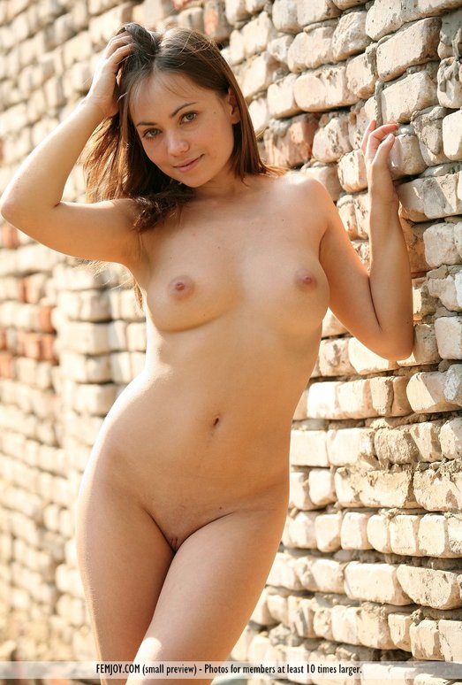 My Way - Olena - Femjoy