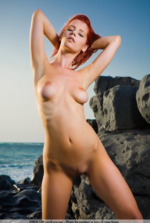Summer Breeze - Ariel