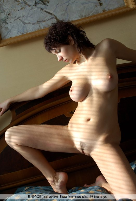 Striped - Katalin - Femjoy