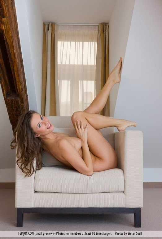 Just Me - Loretta - Femjoy