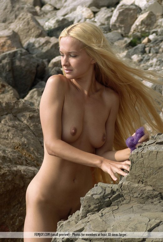 Fizz - Desiree - Femjoy