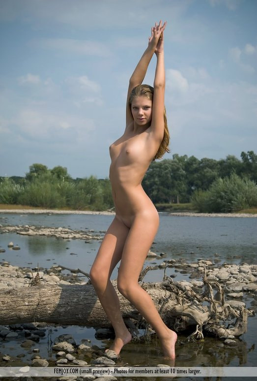 Water Love - Kendra - Femjoy