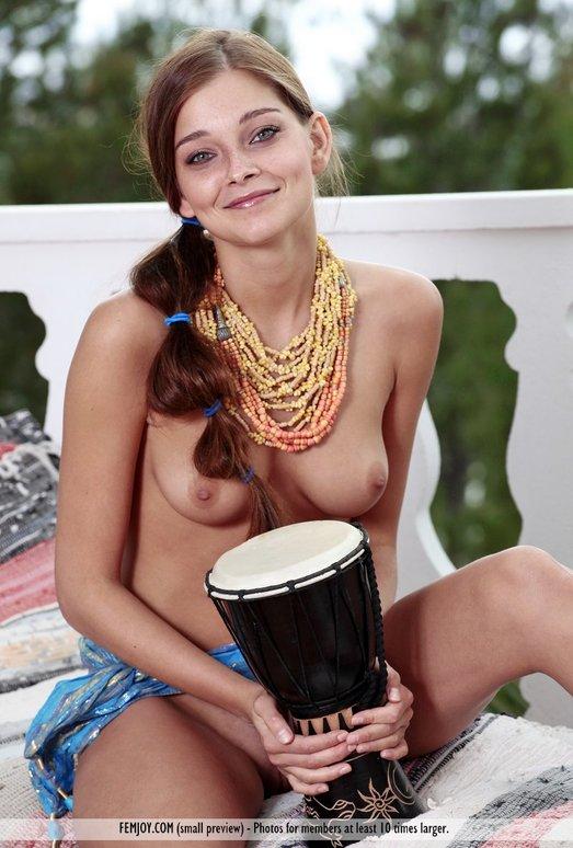 Queen Of Bongo - Angelina B.