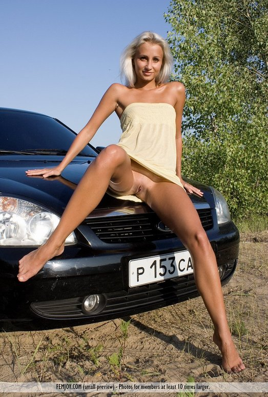 Car For Sale - Anju - Femjoy