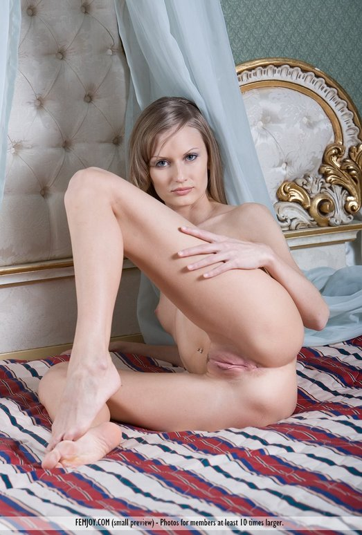 Missing You - Cat - Femjoy