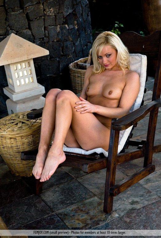 Oasis - Jane - Femjoy
