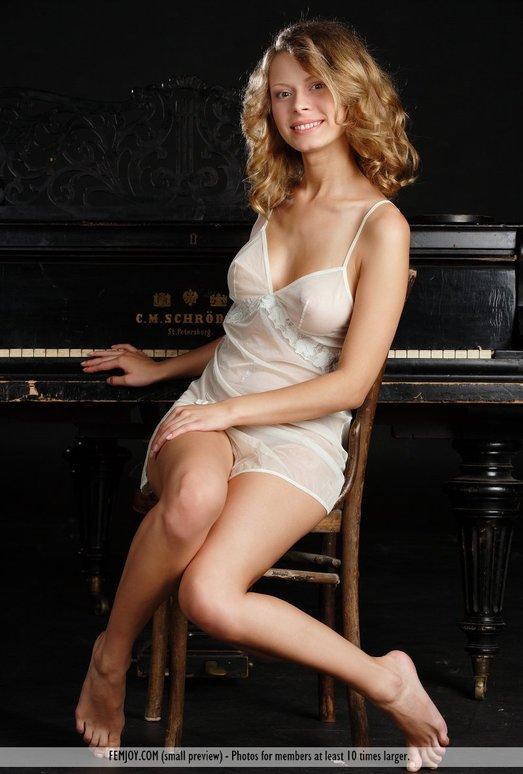 Play It Again - Anne P.