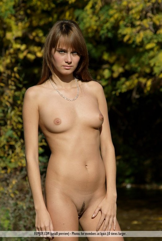 Easy Going - Maya - Femjoy