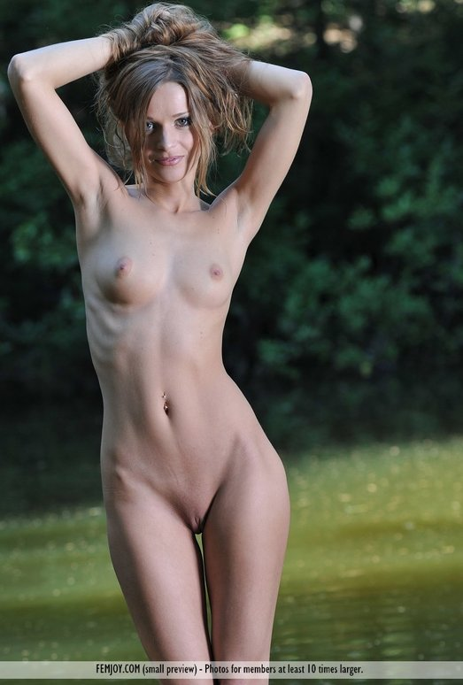 They Like Me - Conny - Femjoy