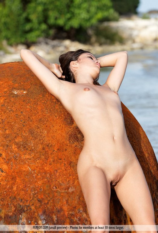 Say It - Angelique - Femjoy