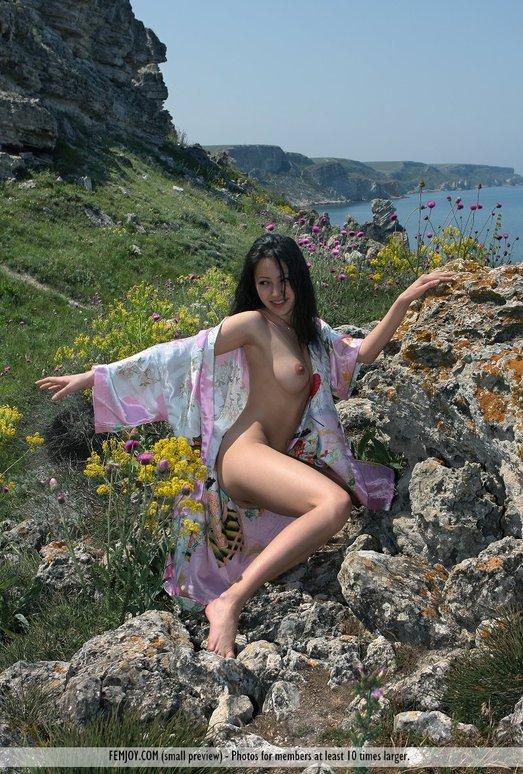 An Island For Us - Beata