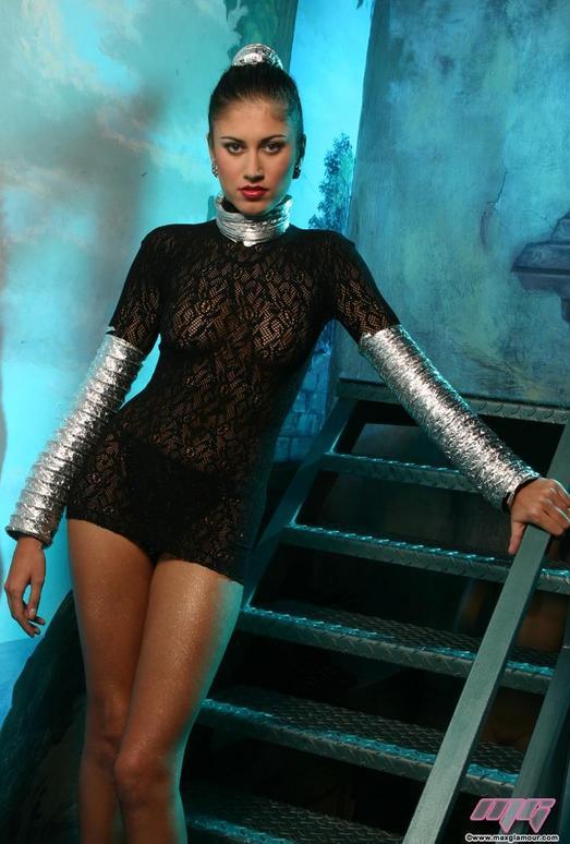 Gabriela Tate - MaxGlamour