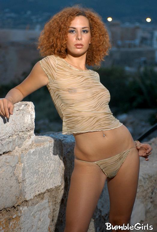 Carmella Dasilva - BumbleGirls