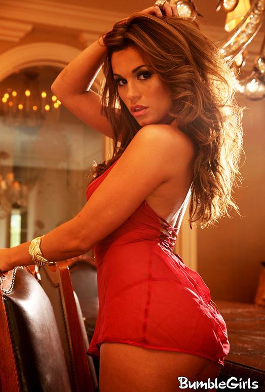 Ali Sefra - BumbleGirls