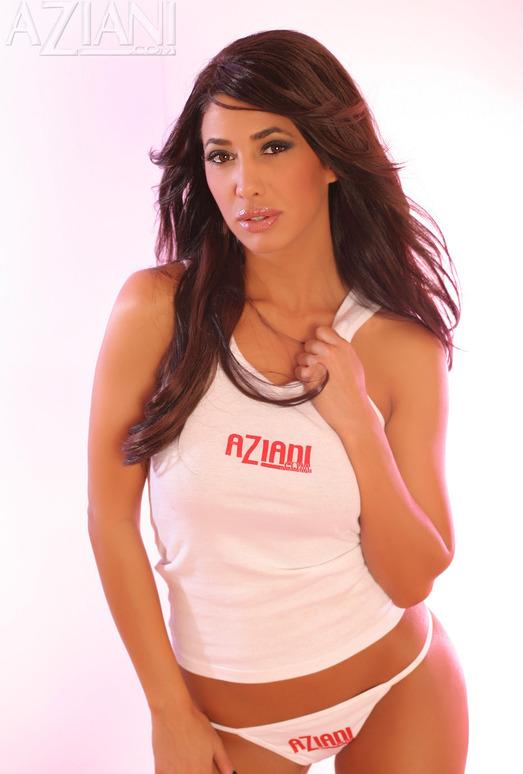 Sophia Lucci - Aziani