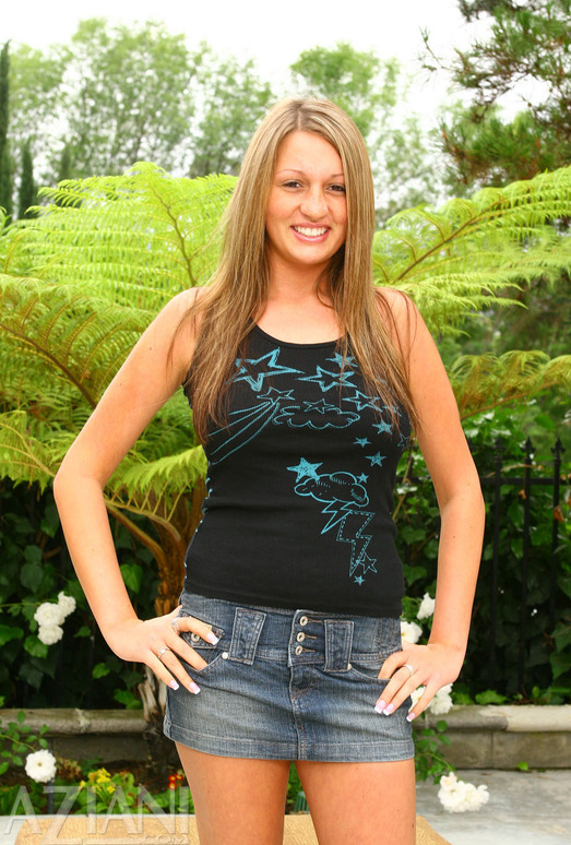 Sadie Sweet - Aziani