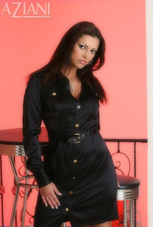 Nikita Denise - Aziani