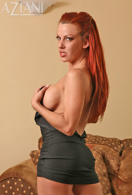 Shannon Kelly - Aziani