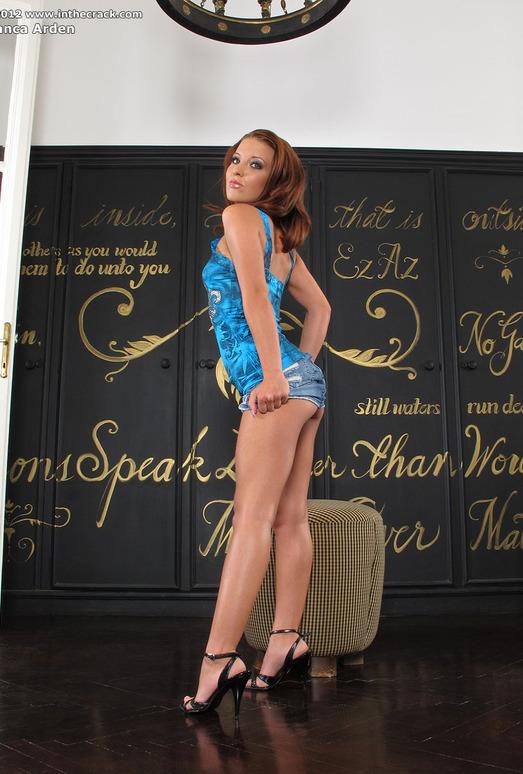 Bianca Arden - InTheCrack