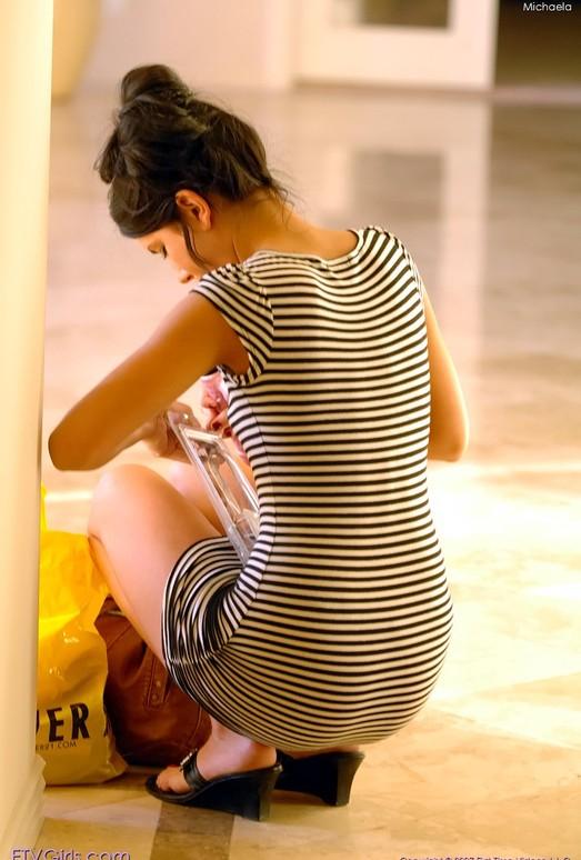 Michaela - FTV Girls