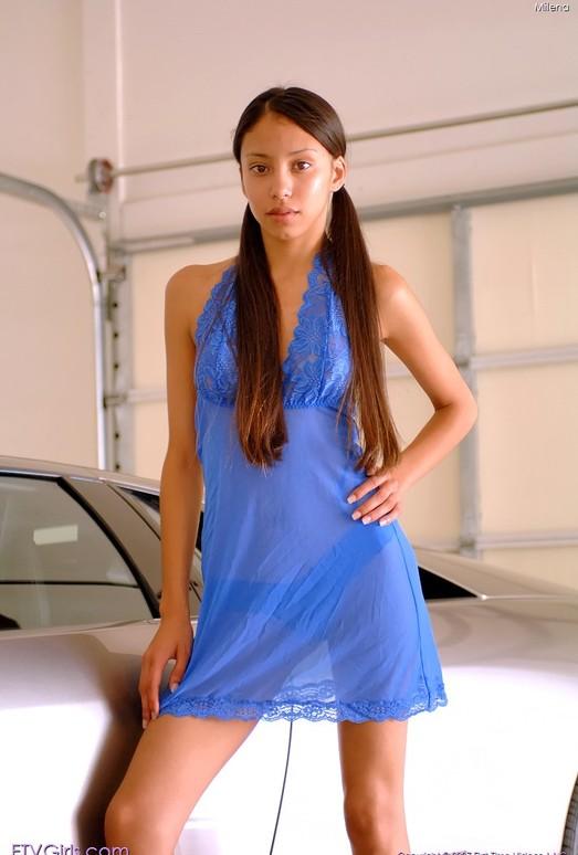 Milena - FTV Girls