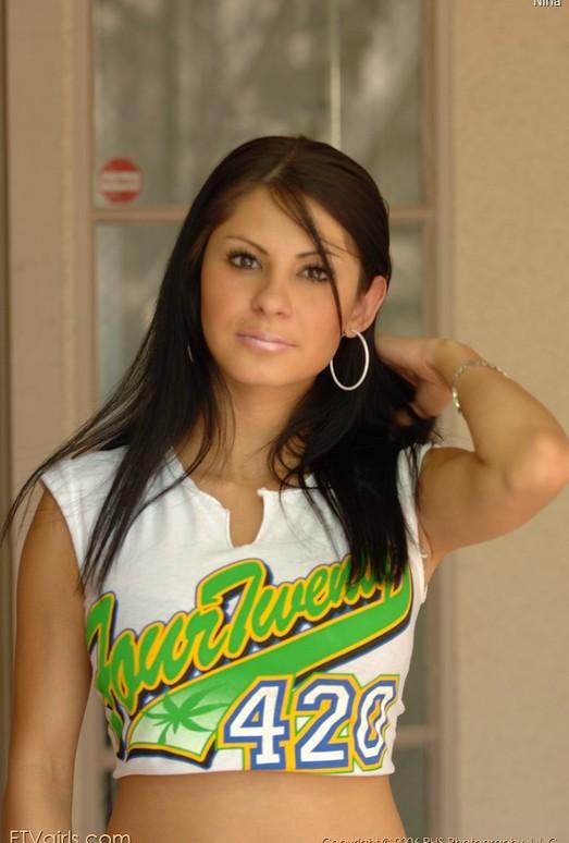 Nina - FTV Girls
