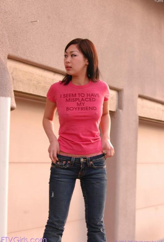 Yumi - FTV Girls