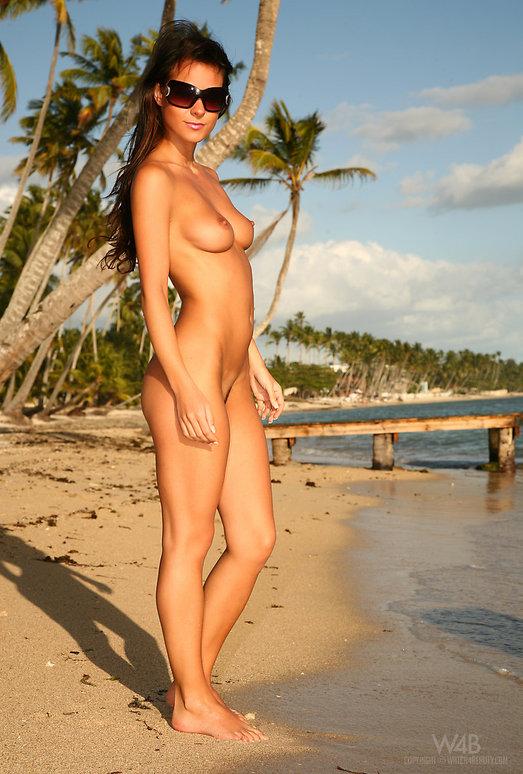 Caribbean Paradise - Melisa