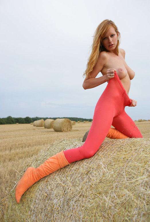 Ginger - Carmen Kees - Watch4Beauty