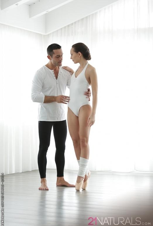 Dancer - Nataly Von