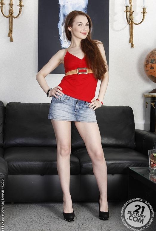 Stacy Snake - 21 Sextury