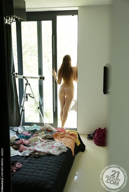 Taissia Shanti - 21 Sextury