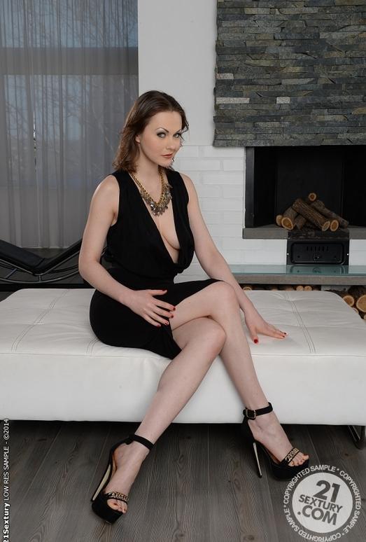 Tina Kay - 21 Sextury