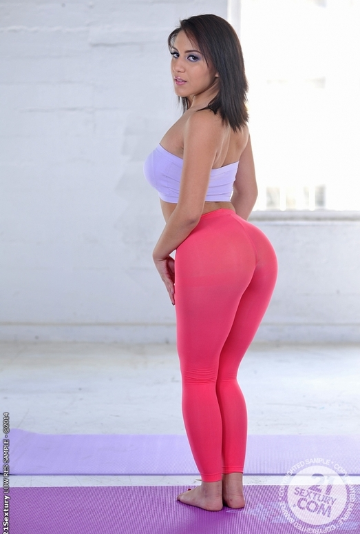 Liv Aguilera - 21 Sextury