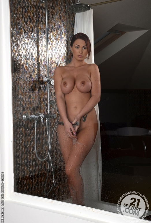 Antonya - 21 Sextury