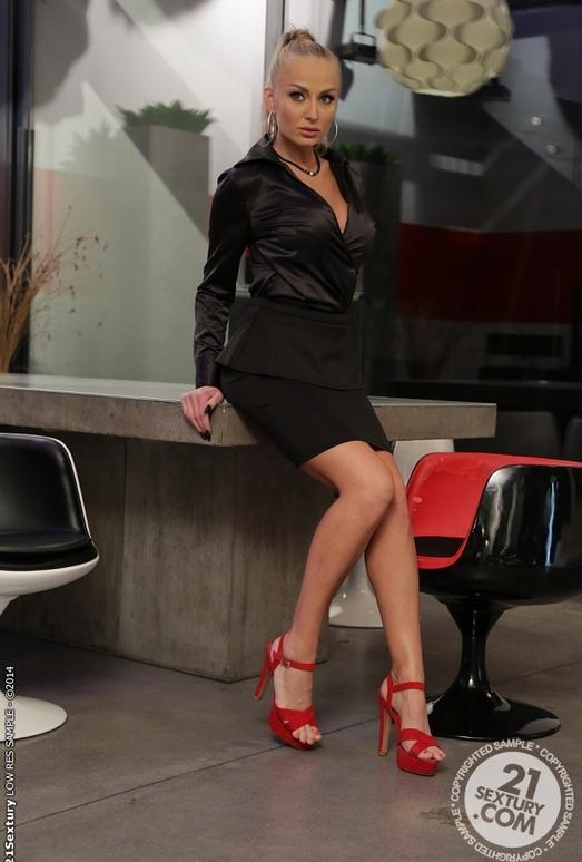 Kayla Green - 21 Sextury