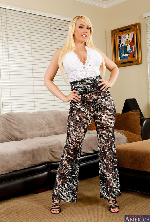 Kagney Linn Karter - My Wife's Hot Friend