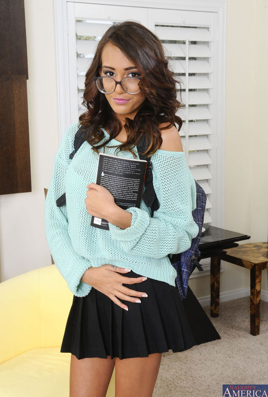Janice Griffith - Naughty Bookworms