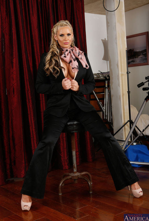 Phoenix Marie - My First Sex Teacher
