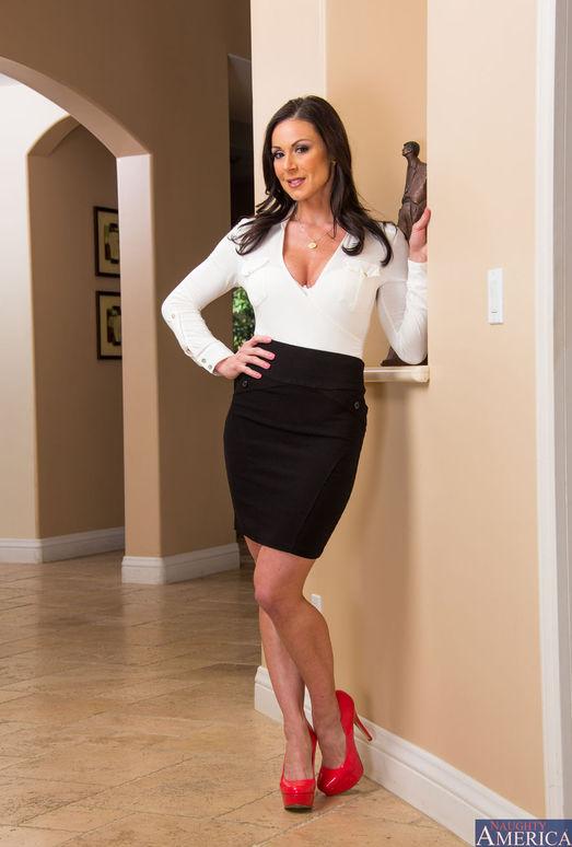 Kendra Lust - My Friend's Hot Mom