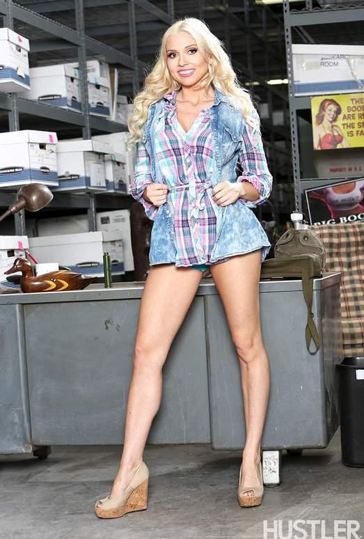 Christie Stevens - This Ain't Duck Dynasty XXX