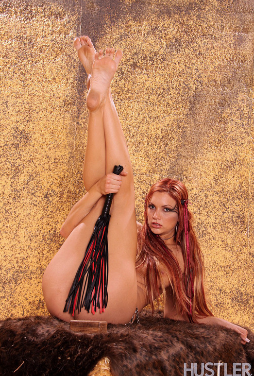 Jayden Cole - This Ain't Conan the Barbarian XXX
