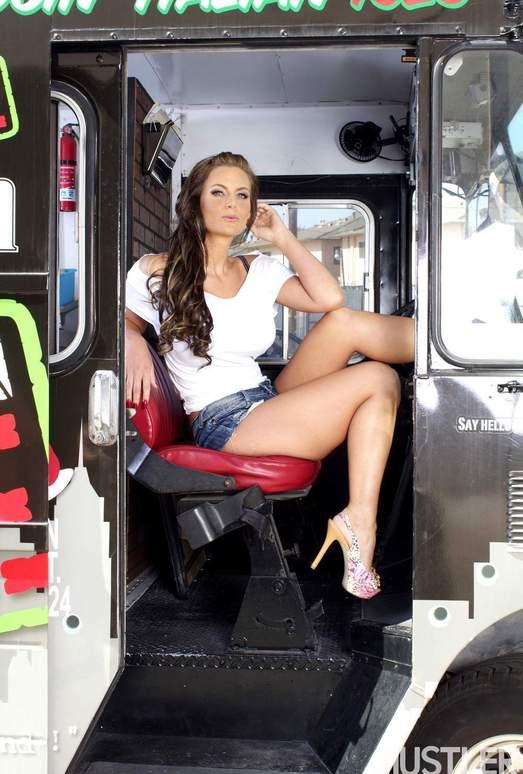 Phoenix Marie - LA MILF Truck
